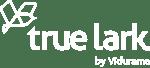 True-Lark-logo-white